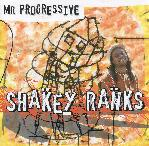 CD ALBUM MR PROGRESSIVE